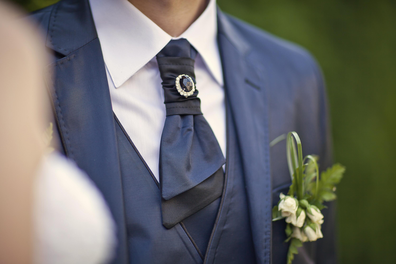 Elegant necktie