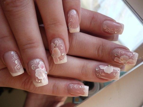 creative-bridal-manicure-2016-photo