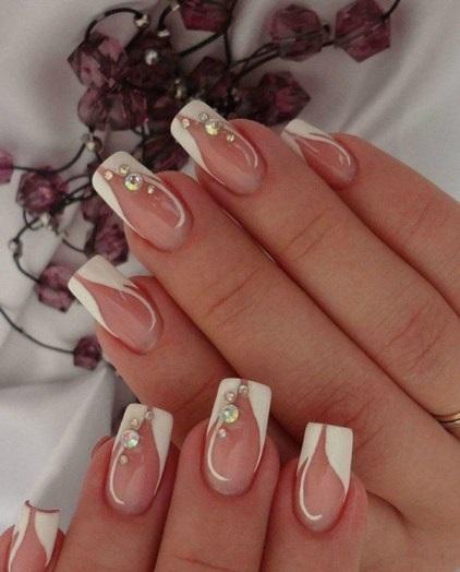 creative-wedding-manicure
