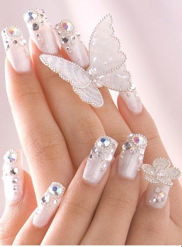 stunning-elegant-nail-art
