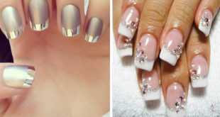 bridal-manicure-ideas