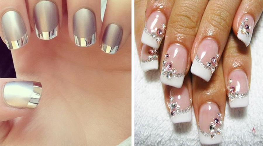 bridal-manicure-ideas