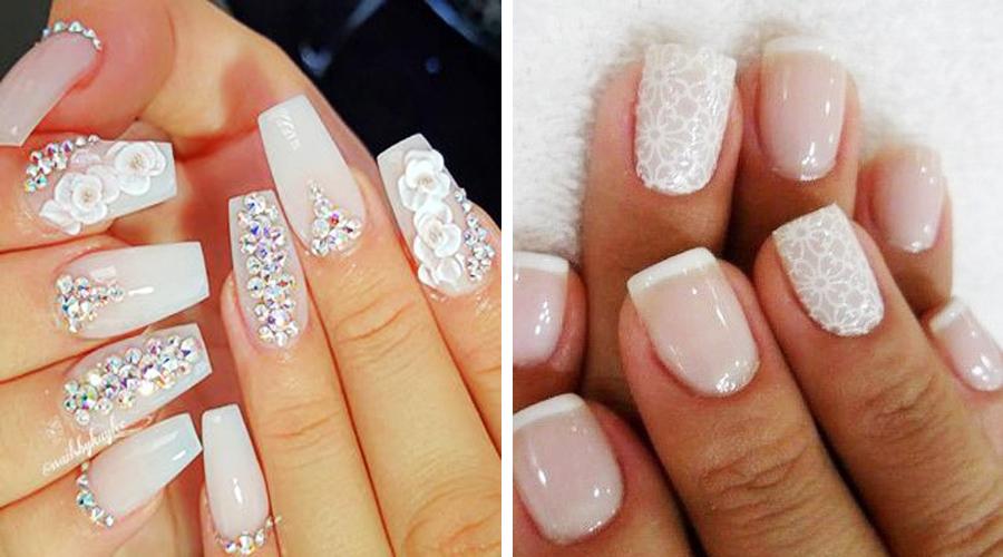 bridal-manicure-photo