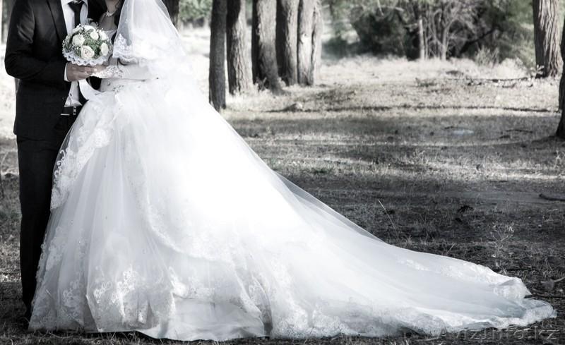 выбор свадебного платья напрокат