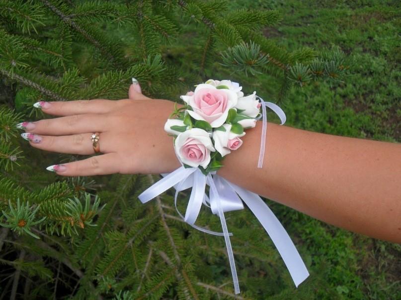 Фото свадебного браслета