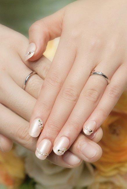 wedding-manicure-designs
