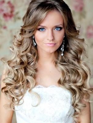 Bridal-Long-Down-Hairstyle1