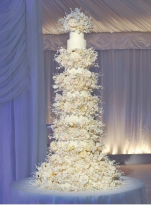 Ivanka-Trump-wedding-cake