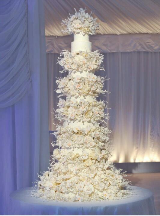 Ivanka-Trump-wedding-cake