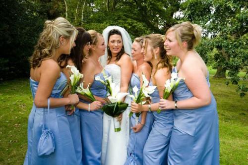 bridesmaid-bouquets-calla-lilies