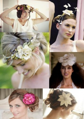 wedding-hair-flowers-mood-board