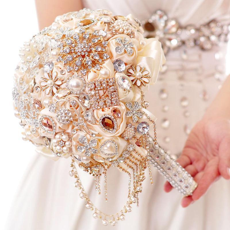 2015-hot-sale-wedding-bridal-bouquets-crystal