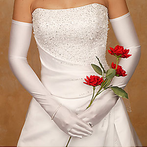 Bridal-Gloves