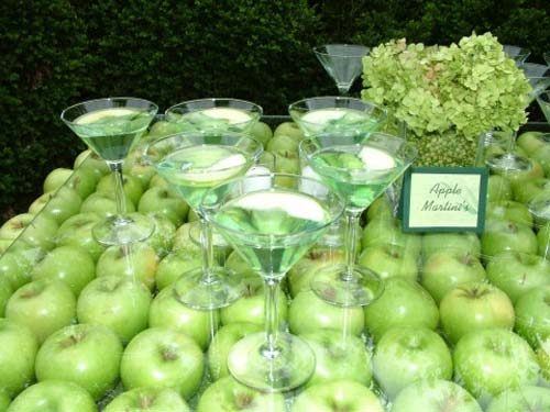 Green-Apple-Wedding-Decoration-Ideas1