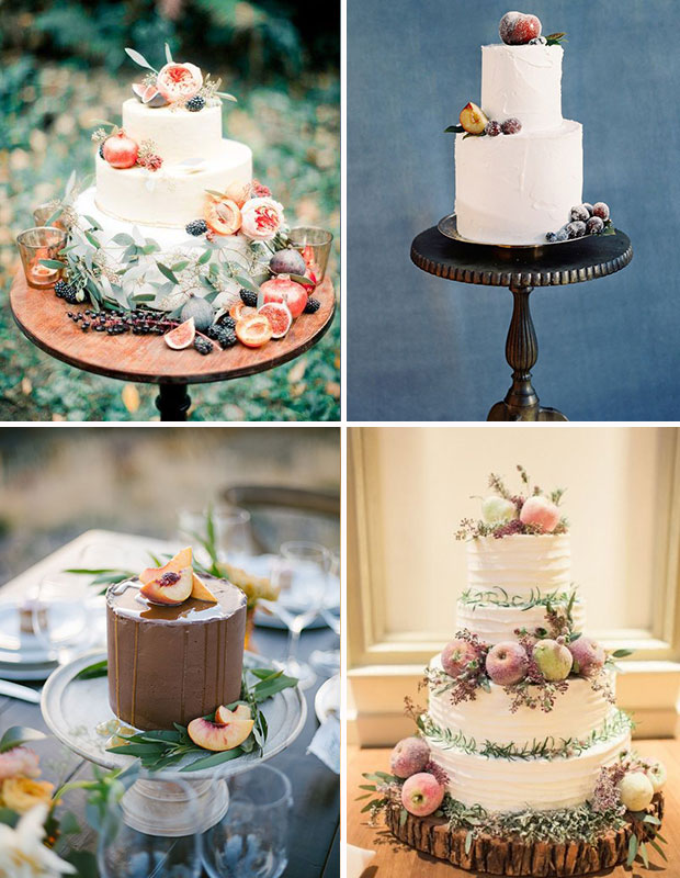 Wedding-Cake-Decorations-Fruit-Wedding-Cake