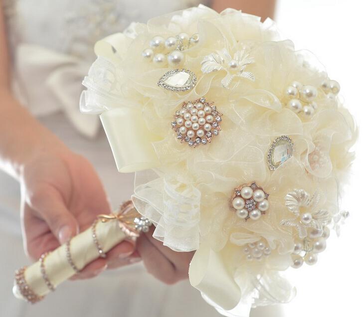 all-yarn-high-end-pearl-hand-bouquet-diy