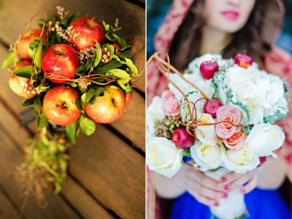 apple-bouquets