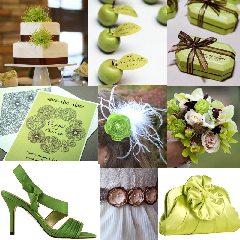apple-green-and-brown