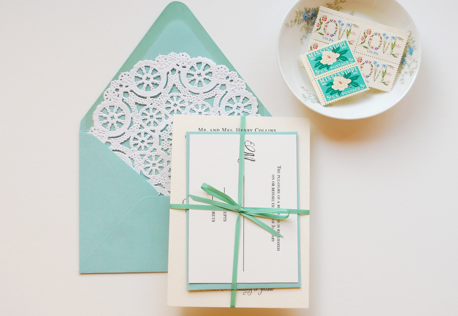 diy-invitations-with-tiffany-blue-diy-wedding-invitation-suite