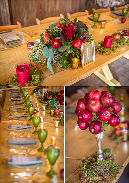 richredtabledecor