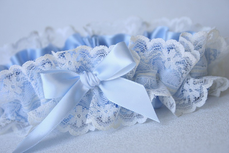 romantic-something-blue-lace-bridal-garter-The-Garter-Girl1