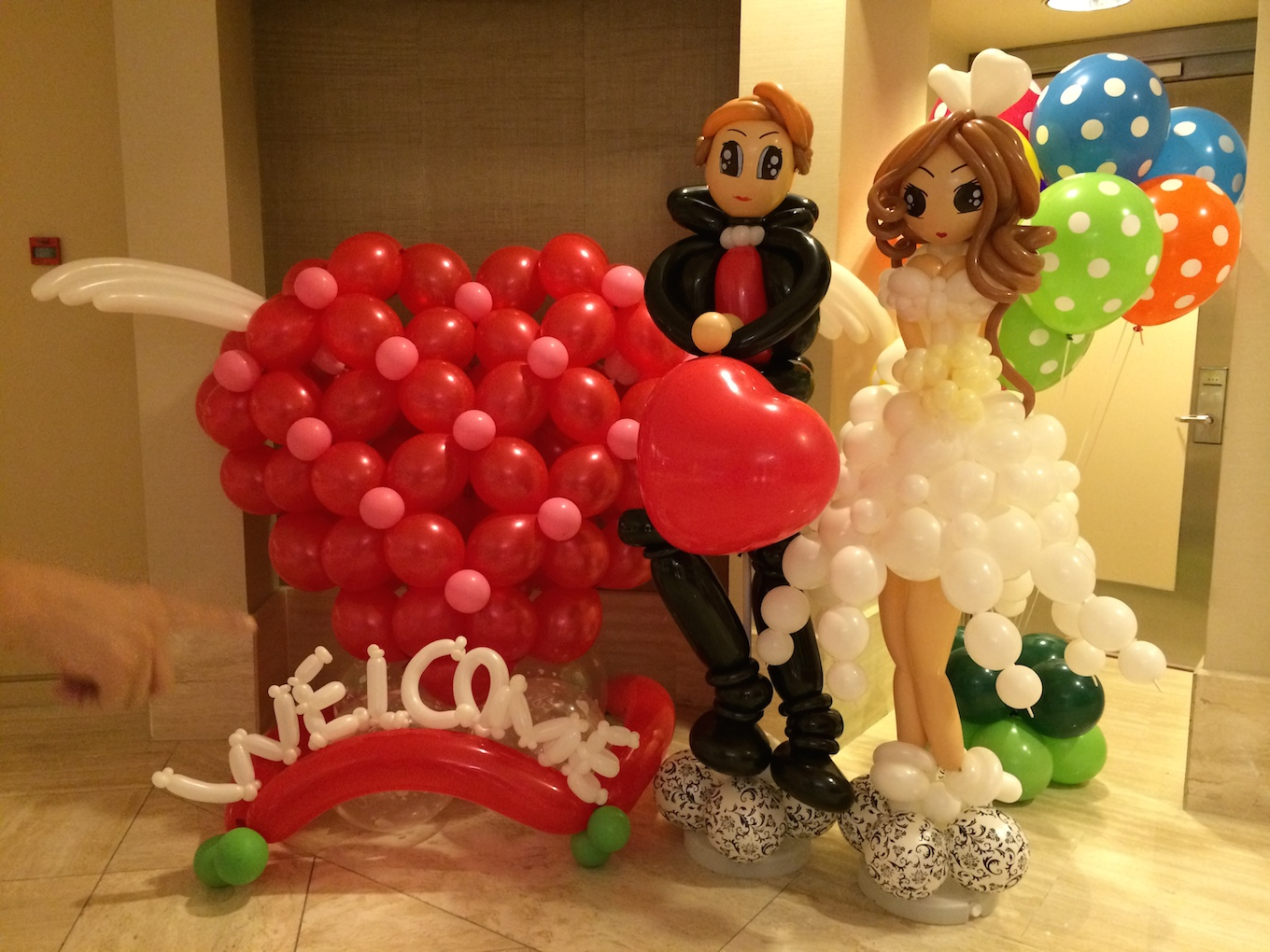 Wedding-Balloon-Decorations