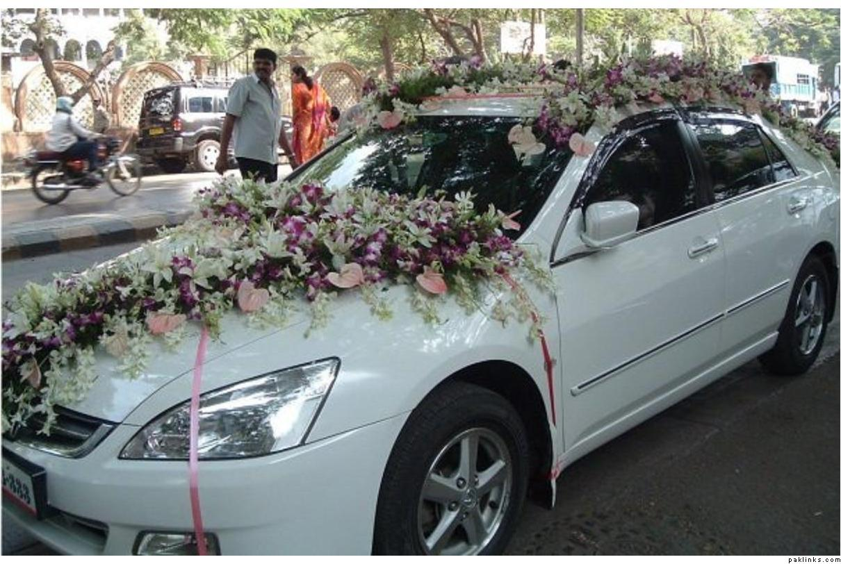 Wedding-cars-decoration-in-pakistan-dulha-cars-decoration