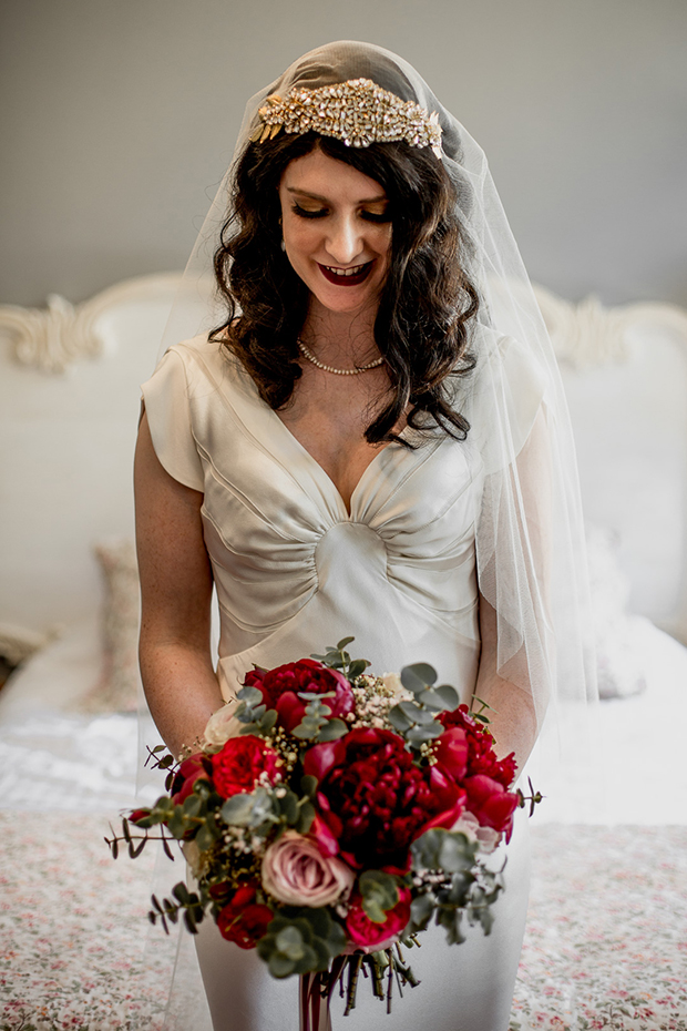 Фото интересных образов невест